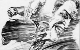 Bat1Con inspiration