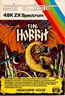 The Hobbit inspiration