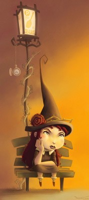 Hermione Granger inspiration