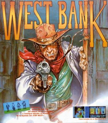West Bank inspiration