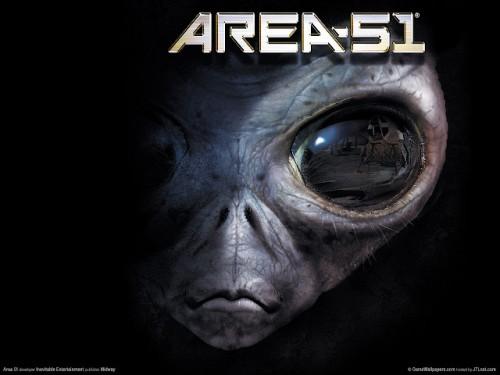 Alien life inspiration