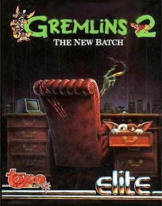 Gremlins 2: La Nueva Generacion inspiration