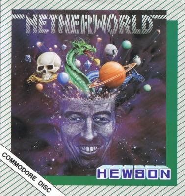 Netherworld inspiration