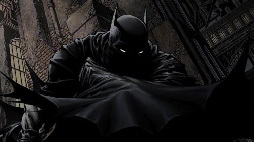 Bat2Con inspiration