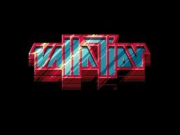 Vallation Logo Mono v3 inspiration