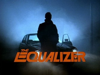 The Equalizer inspiration