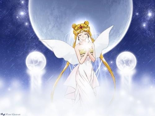 sailor moon inspiration