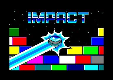 Impact inspiration