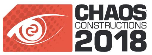 Chaos Constructions 2018