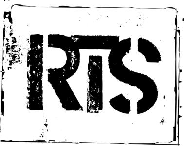 RTS RetroDay