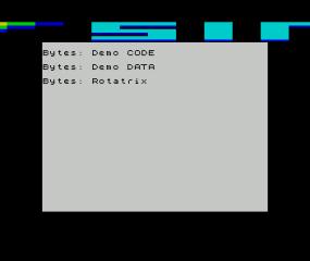 Rotatrix