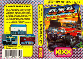 4x4Off-RoadRacing(Kixx)