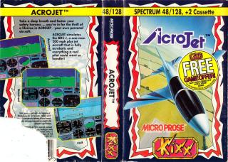 AcroJet(Kixx)