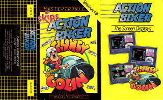ActionBiker