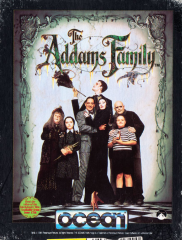 AddamsFamilyThe Front