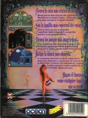 AddamsFamilyThe(ErbeSoftwareS.A.) Back