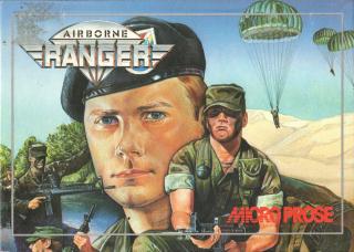 AirborneRanger Front 2
