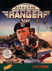 AirborneRanger(ErbeSoftwareS.A.) Front