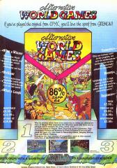 AlternativeWorldGames
