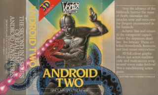 AndroidTwo