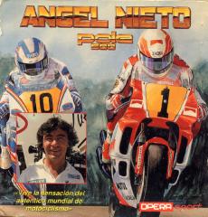 AngelNietoPole500 Front