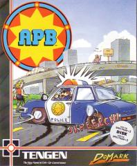 APB 2