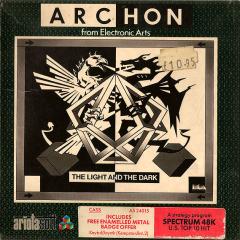 Archon Front