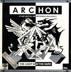 Archon(DroSoft) Front