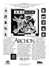 Archon(DroSoft)