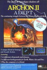 ArchonII-Adept(C64)