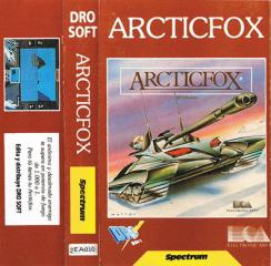Arcticfox(DroSoft)