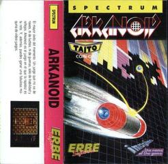 Arkanoid(ErbeSoftwareS.A.)