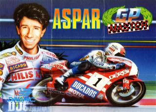 AsparGPMaster Poster