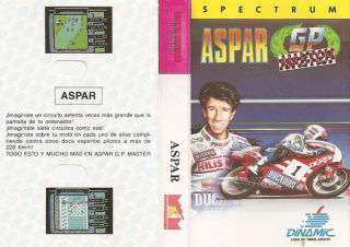 AsparGPMaster(IBSA)