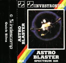 AstroBlaster(InvestronicaS.A.)