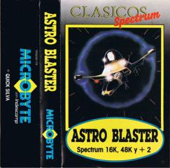 AstroBlaster(Microbyte)