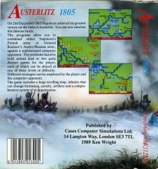 Austerlitz1805 Back