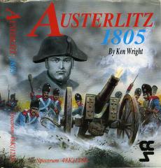 Austerlitz1805 Front
