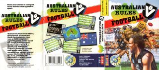 AustralianRulesFootball