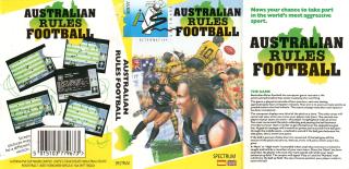AustralianRulesFootball(AlternativeSoftware)