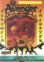 Avenger(ErbeSoftwareS.A.)