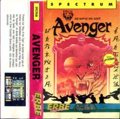 Avenger(IBSA)