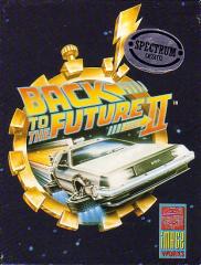 BackToTheFuturePartII Front