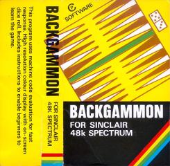 Backgammon(CPSoftware)