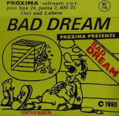 BadDream