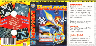 Badlands(HitSquad)