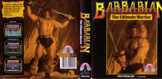 Barbarian-TheUltimateWarrior 2