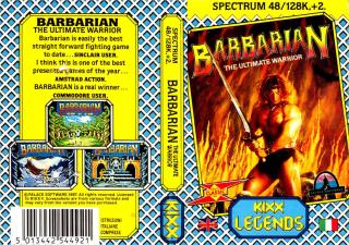 Barbarian-TheUltimateWarrior(Kixx)