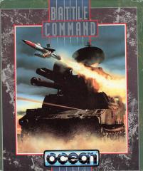 BattleCommand Front