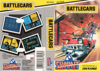 Battlecars(SummitSoftware)